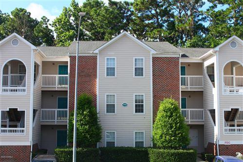Photo of 909 Litchfield Way #K, Wilmington, NC 28405 (MLS # 100228047)