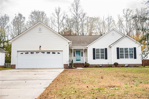 Photo of 2589 Westminster Drive, Winterville, NC 28590 (MLS # 100247047)