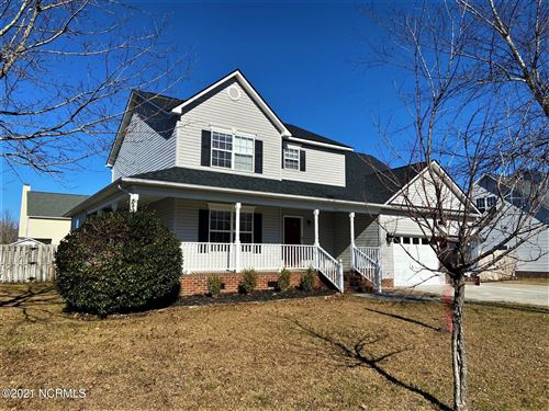 Photo of 107 Rockford Court, Jacksonville, NC 28540 (MLS # 100254047)
