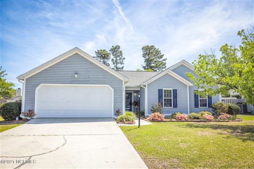 Photo of 1300 Woodburn Court, Wilmington, NC 28411 (MLS # 100269047)
