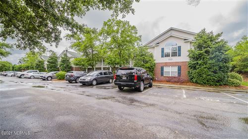 Photo of 1402 Willoughby Park Court #5, Wilmington, NC 28412 (MLS # 100275047)