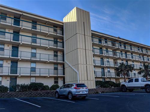 Photo of 2305 W Fort Macon Road #203, Atlantic Beach, NC 28512 (MLS # 100143048)