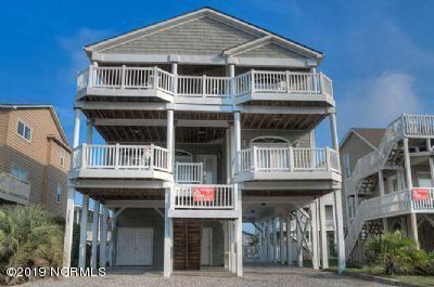 Photo of 111 E First Street, Ocean Isle Beach, NC 28469 (MLS # 100181048)