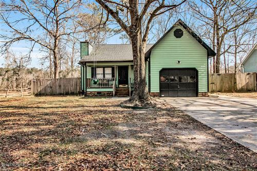 Photo of 1125 Lakeview Avenue, Richlands, NC 28574 (MLS # 100202048)