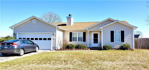 Photo of 146 Wheaton Drive, Richlands, NC 28574 (MLS # 100206048)