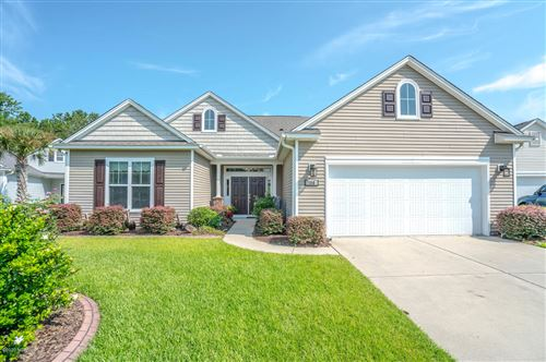 Photo of 706 Pipit Place, Calabash, NC 28467 (MLS # 100231048)