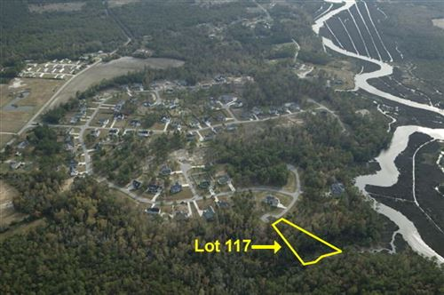 Photo of 119 Mariners Circle, Sneads Ferry, NC 28460 (MLS # 40095048)