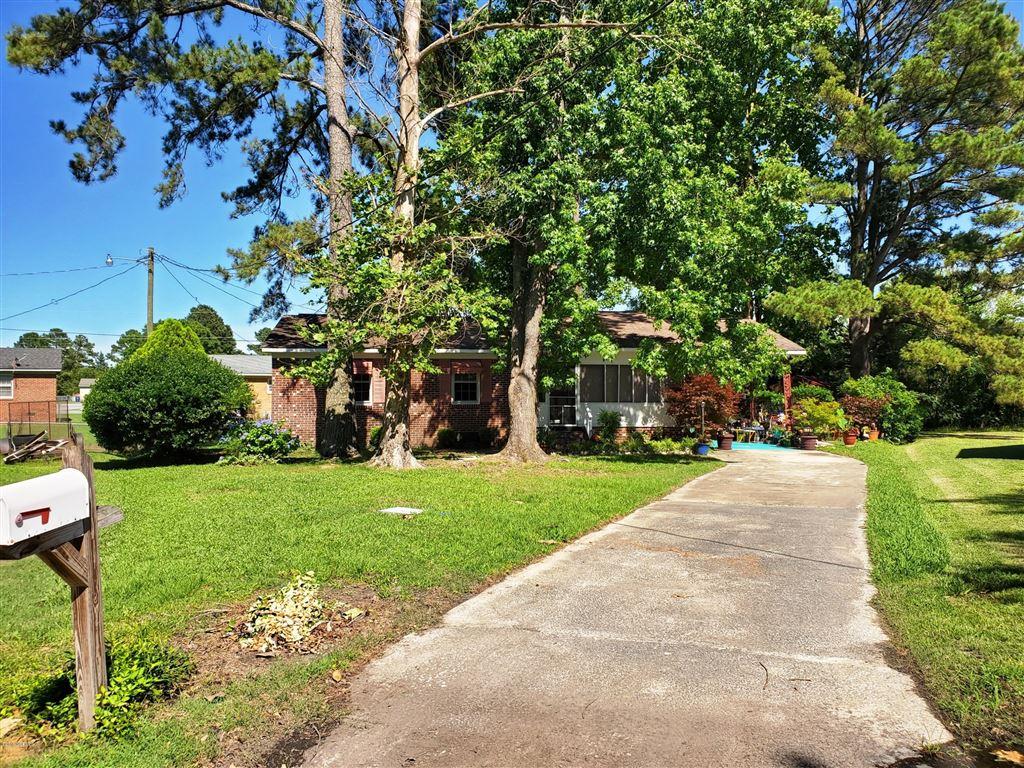 4535 Martin Circle, Ayden, NC 28513 - #: 100171048