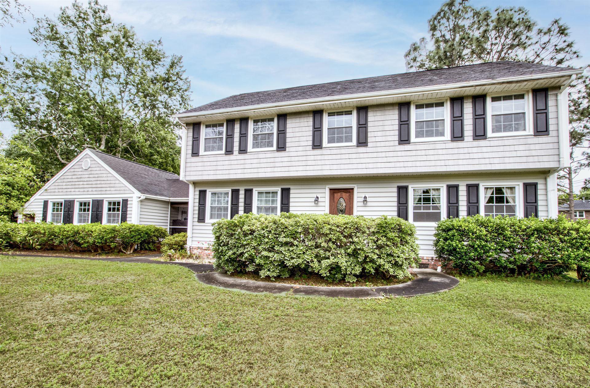 Photo of 218 Devonshire Lane, Wilmington, NC 28409 (MLS # 100271048)