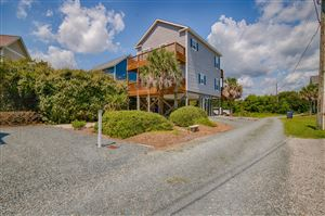 Photo of 1305 Trout Street, North Topsail Beach, NC 28460 (MLS # 100131049)