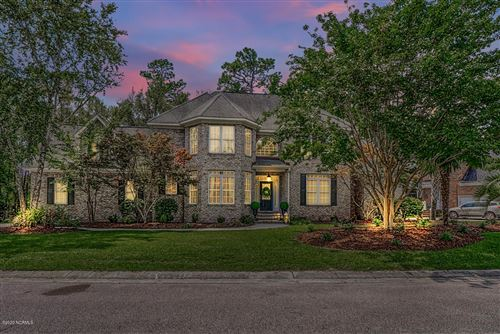 Photo of 5032 Nicholas Creek Circle, Wilmington, NC 28409 (MLS # 100231049)