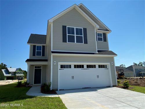 Photo of 3940 Virgo Lane, Leland, NC 28451 (MLS # 100261049)