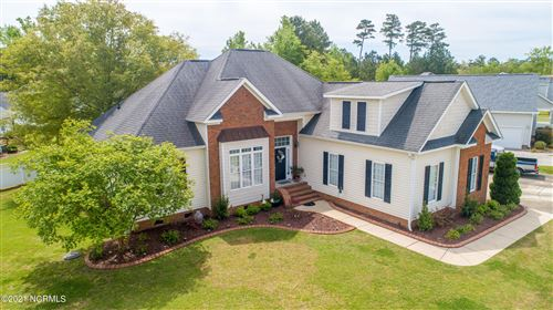 Photo of 116 Westerly Road, New Bern, NC 28560 (MLS # 100267049)
