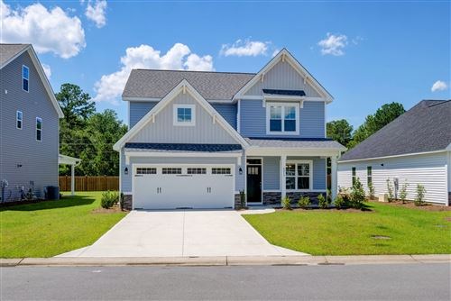 Tiny photo for 3714 Spicetree Drive, Wilmington, NC 28412 (MLS # 100270049)