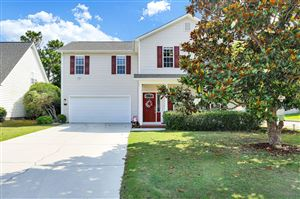 Photo of 3905 New Holland Drive, Wilmington, NC 28412 (MLS # 100168050)