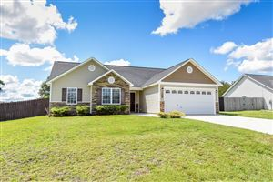 Photo of 109 Silver Queen Lane, Richlands, NC 28574 (MLS # 100183050)