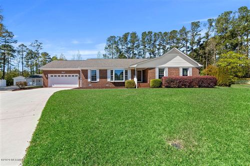 Photo of 102 Converse Drive, Jacksonville, NC 28546 (MLS # 100212050)