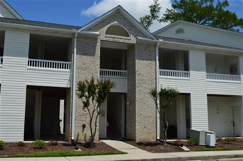 Photo of 3901 River Front Place #202, Wilmington, NC 28412 (MLS # 100215050)