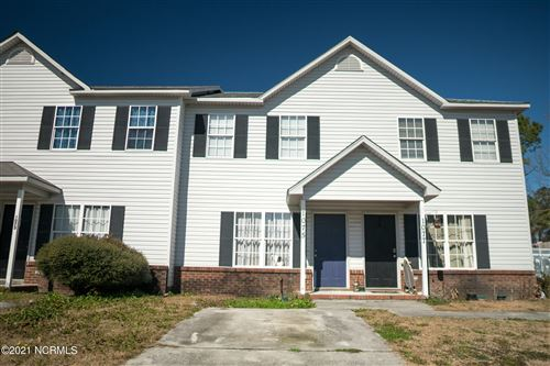 Photo of 1075 W Pueblo Drive, Jacksonville, NC 28546 (MLS # 100258050)