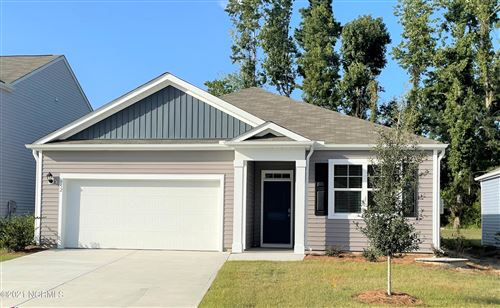 Photo of 152 Windy Woods Way #Lot 4, Wilmington, NC 28401 (MLS # 100259050)