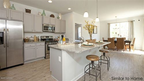 Tiny photo for 152 Windy Woods Way #Lot 4, Wilmington, NC 28401 (MLS # 100259050)