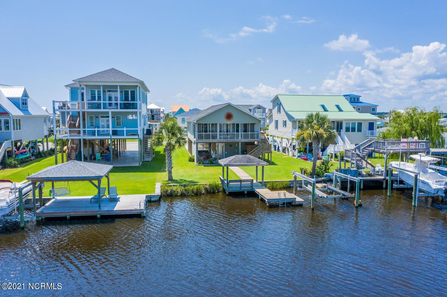 Photo for 7082 7th Street, Surf City, NC 28445 (MLS # 100286050)