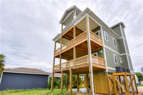 Photo of 1120 S Topsail Drive, Surf City, NC 28445 (MLS # 100188051)