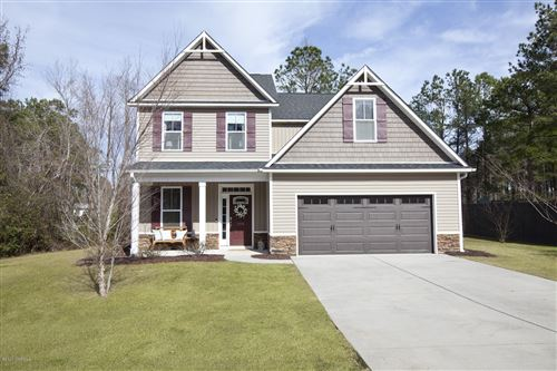 Photo of 265 Majestic Oaks Drive, Hampstead, NC 28443 (MLS # 100203051)