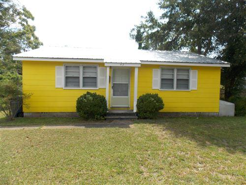 Photo of 43 East Drive, Jacksonville, NC 28546 (MLS # 100231051)
