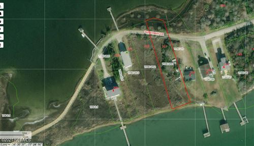 Photo of 357 Waterway Drive, Sneads Ferry, NC 28460 (MLS # 100269051)