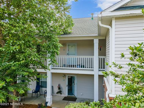 Photo of 1402 Willoughby Park Court #7, Wilmington, NC 28412 (MLS # 100276051)