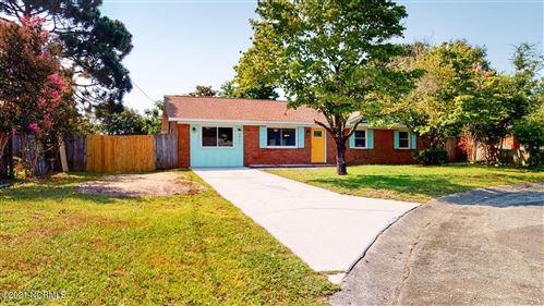 Photo of 337 Santa Ana Drive, Wilmington, NC 28412 (MLS # 100283051)