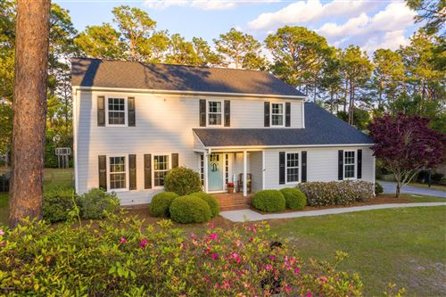Photo of 3309 Tipton Court, Wilmington, NC 28409 (MLS # 100203052)
