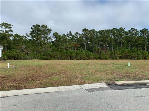 Photo of 309 Lightning Bug Lane, Holly Ridge, NC 28445 (MLS # 100257052)