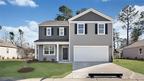 Photo of 156 Windy Woods Way #Lot 5, Wilmington, NC 28401 (MLS # 100259052)