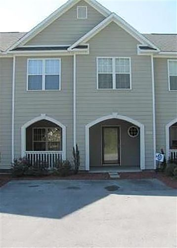 Photo of 98 Mccain Lane #3, Swansboro, NC 28584 (MLS # 100268052)