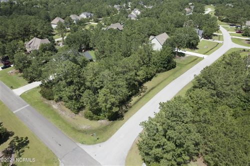 Tiny photo for Lot 99 Royal Tern Drive, Sneads Ferry, NC 28460 (MLS # 100279052)