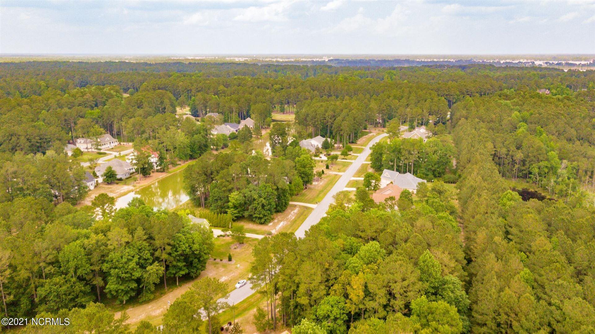 Photo of 112 Cypress Landing Trail, Chocowinity, NC 27817 (MLS # 100272052)