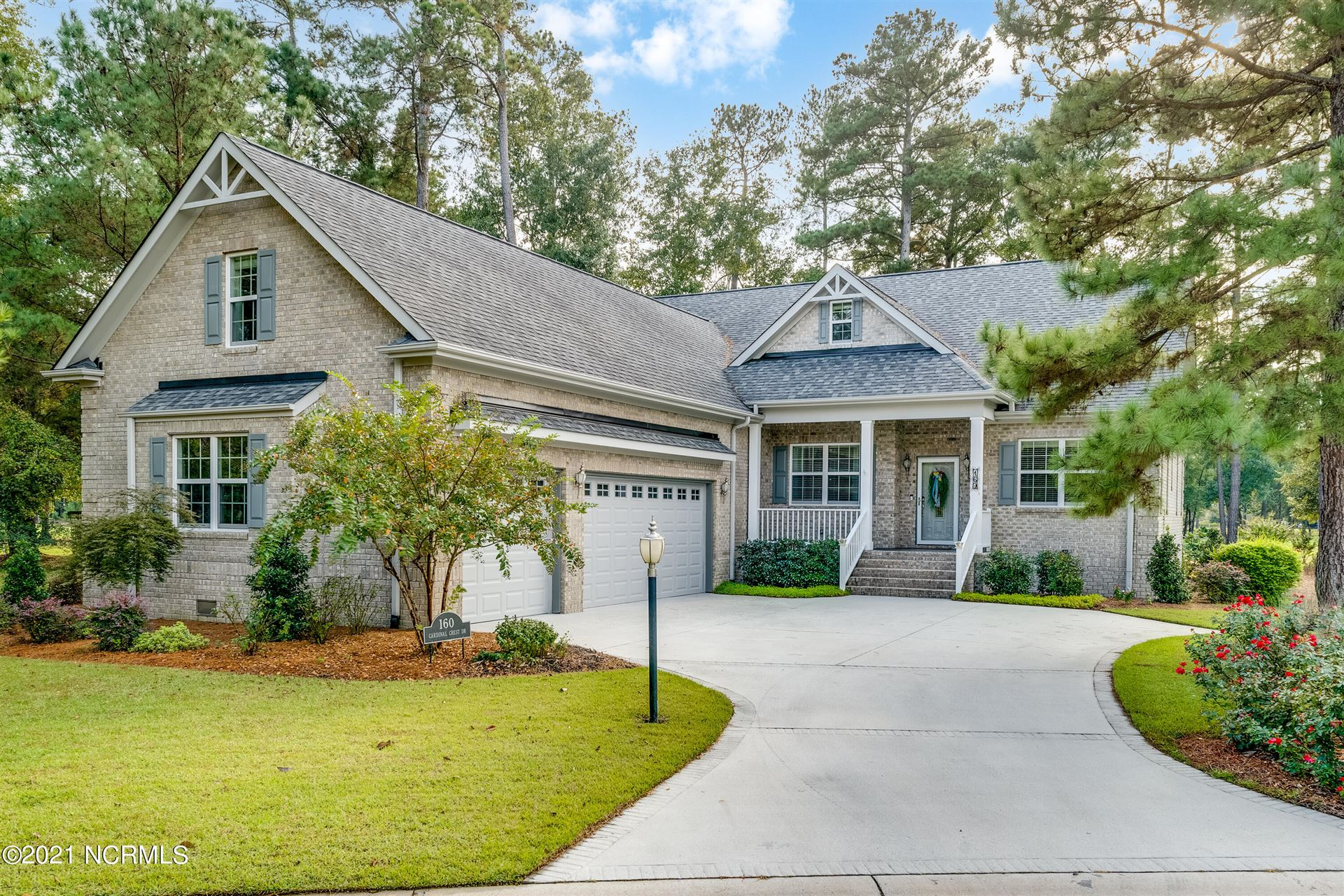 Photo of 160 Cardinal Crest Drive, Wallace, NC 28466 (MLS # 100293052)