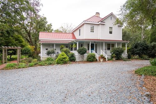 Photo of 11981 Nc Highway 210, Rocky Point, NC 28457 (MLS # 100198053)