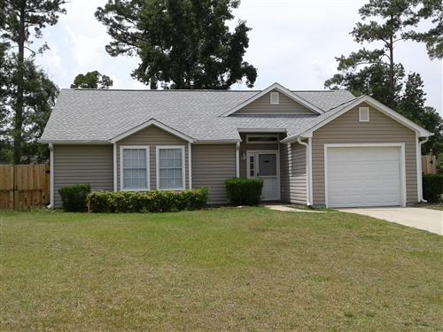Photo of 211 Teakwood Place, Midway Park, NC 28544 (MLS # 100205053)