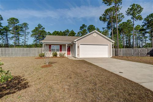 Photo of 1307 Parkland Way, Leland, NC 28451 (MLS # 100209053)