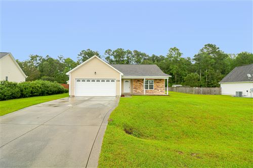 Photo of 148 Forbes Estates Drive, Jacksonville, NC 28540 (MLS # 100237053)