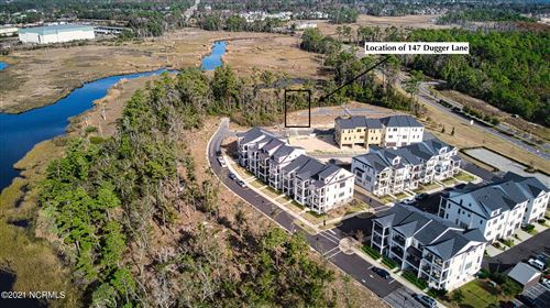 Tiny photo for 147 Dugger Lane, Wilmington, NC 28412 (MLS # 100251053)