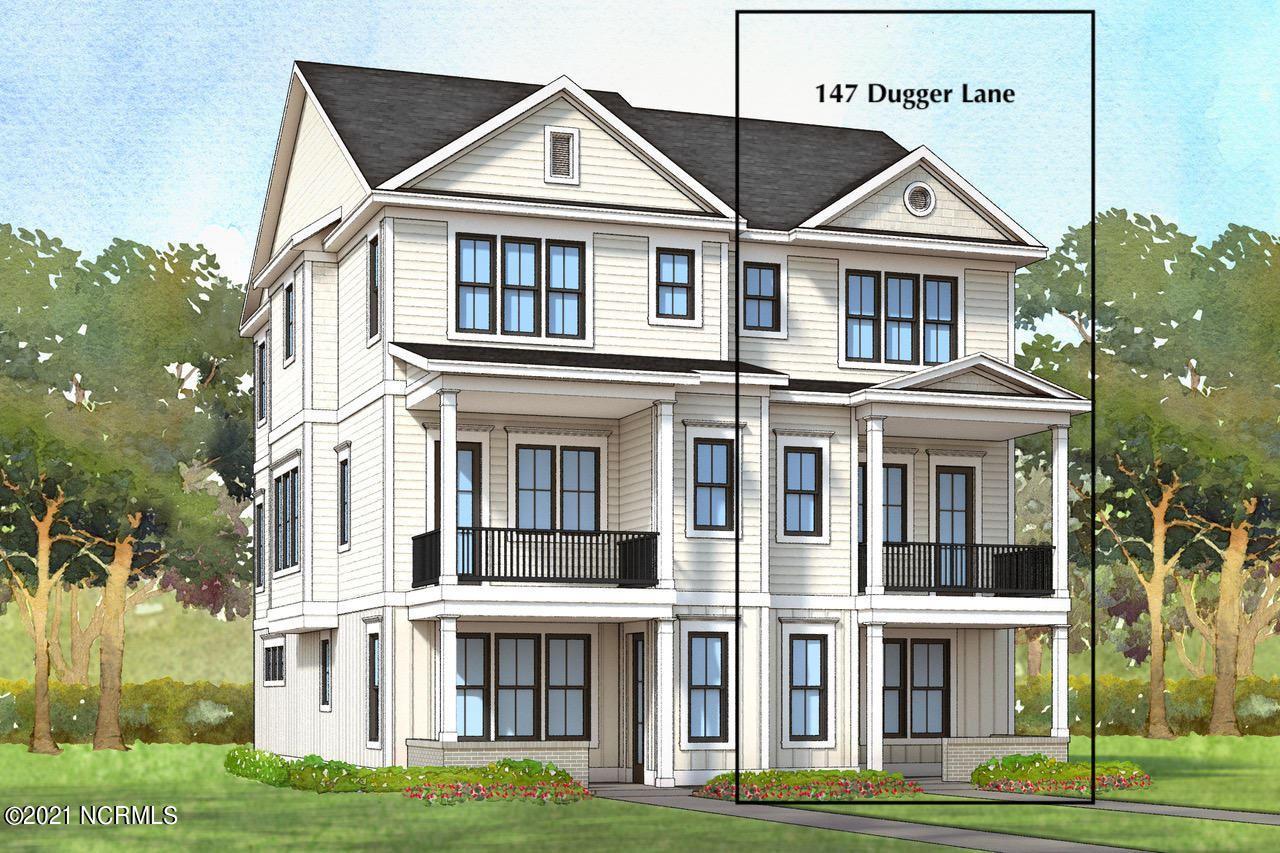 Photo for 147 Dugger Lane, Wilmington, NC 28412 (MLS # 100251053)