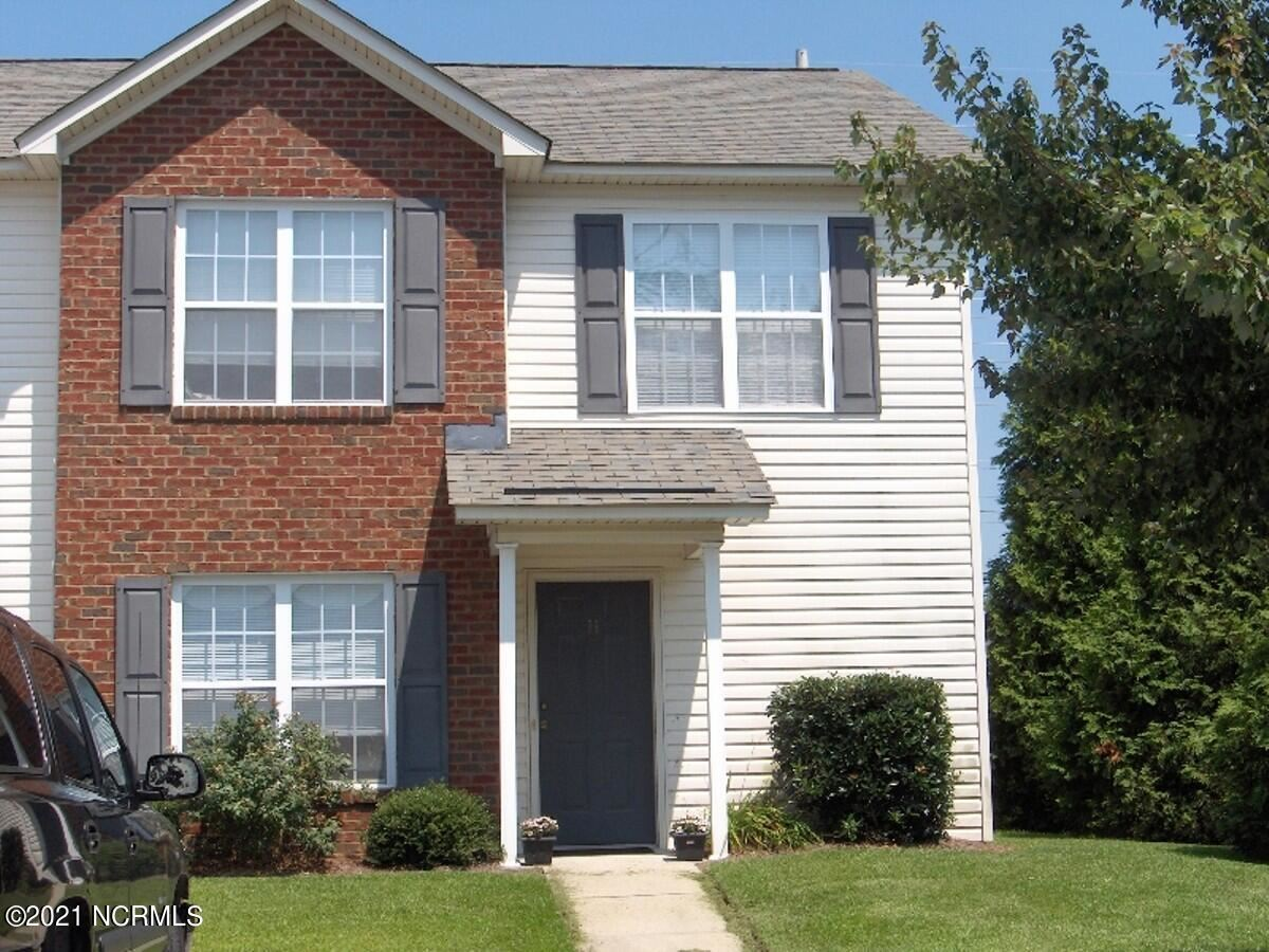 4105 Dudleys Grant Drive #H, Winterville, NC 28590 - #: 100263053