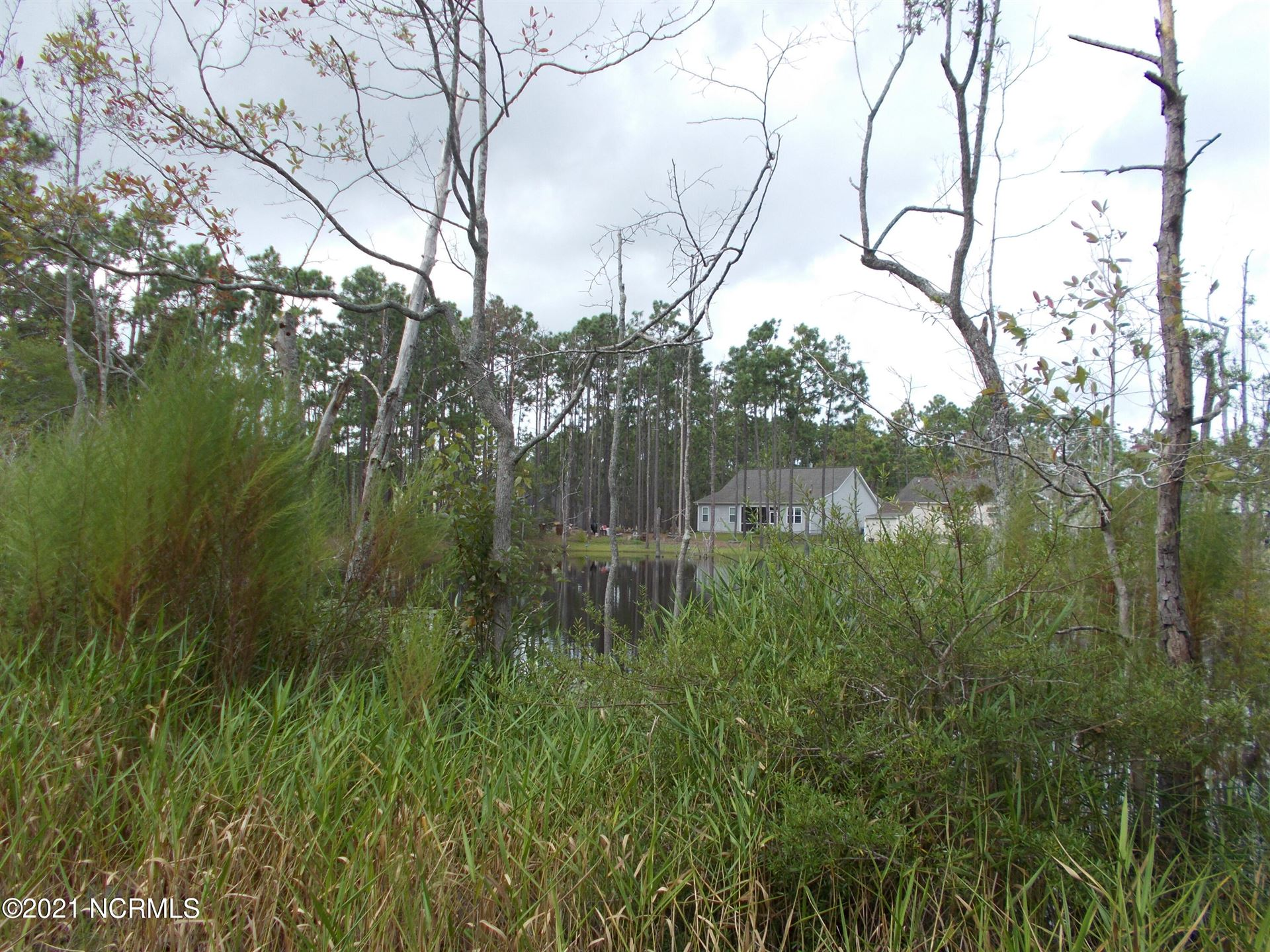 Photo of 25 Clinton Road, Southport, NC 28461 (MLS # 100289053)