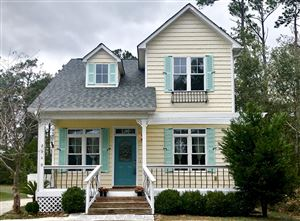 Photo of 2949 Country Club Drive, Hampstead, NC 28443 (MLS # 100188054)