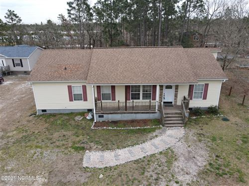 Photo of 595 Lumbee Road, Southport, NC 28461 (MLS # 100259054)