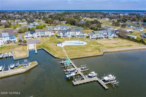 Photo of 11 Bay Drive, Sneads Ferry, NC 28460 (MLS # 100263054)